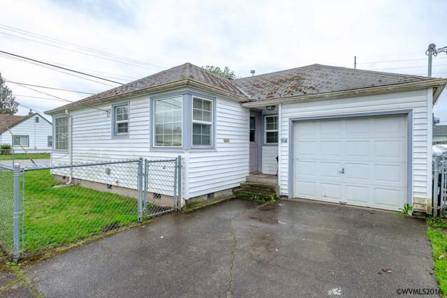 908 S 5th St, Lebanon, OR 97355 (MLS #730927) :: HomeSmart Realty Group