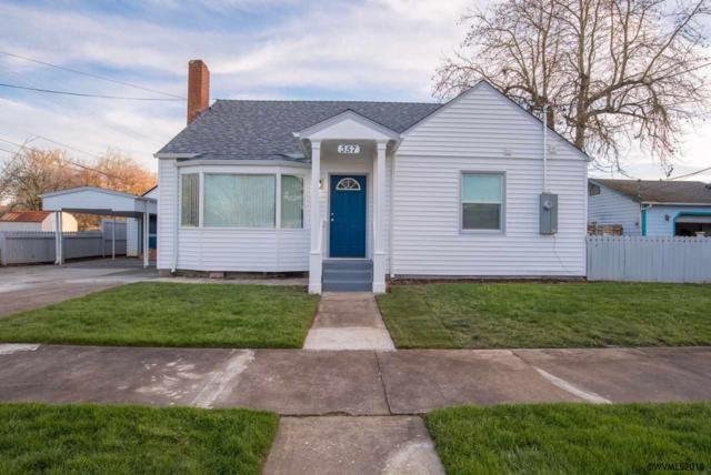 357 E St, Independence, OR 97351 (MLS #730949) :: HomeSmart Realty Group