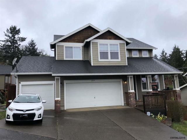 2719 Bald Eagle Av NW, Salem, OR 97304 (MLS #730963) :: HomeSmart Realty Group