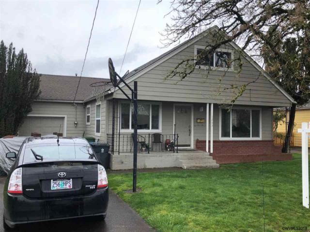 1263 24th St NE, Salem, OR 97301 (MLS #730969) :: HomeSmart Realty Group