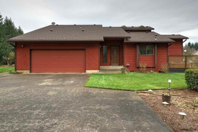 7452 Lofty Lp SE, Salem, OR 97317 (MLS #730970) :: HomeSmart Realty Group