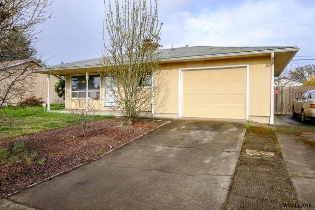 1615 Powell St SE, Albany, OR 97322 (MLS #730971) :: HomeSmart Realty Group