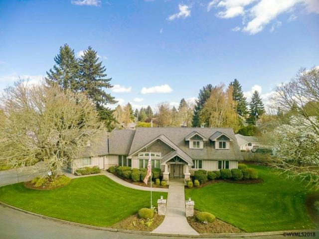 172 Country Club Ln NW, Albany, OR 97321 (MLS #730978) :: HomeSmart Realty Group