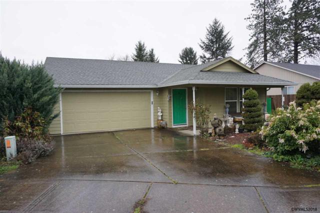 3878 Lone Oak Rd SE, Salem, OR 97302 (MLS #731007) :: HomeSmart Realty Group