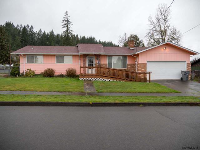 600 5th Av, Sweet Home, OR 97386 (MLS #731010) :: HomeSmart Realty Group