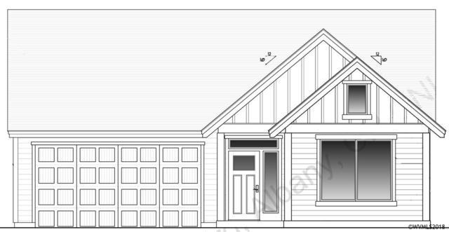 380 Clover Ridge (Lot#5) Rd NE, Albany, OR 97322 (MLS #731012) :: Gregory Home Team
