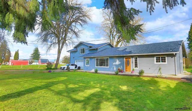 33883 Tennessee Dr, Lebanon, OR 97355 (MLS #731016) :: Premiere Property Group LLC