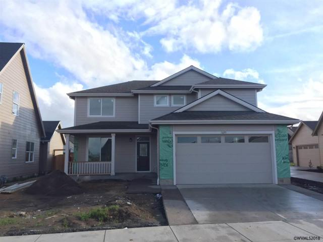 1695 SE Academy St, Dallas, OR 97338 (MLS #731047) :: HomeSmart Realty Group