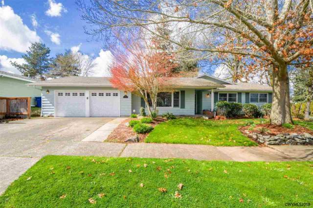 6083 12th Av NE, Keizer, OR 97303 (MLS #731060) :: HomeSmart Realty Group