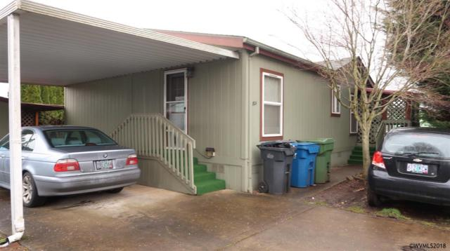 801 Abbey (#75) SE #75, Aumsville, OR 97338 (MLS #731072) :: HomeSmart Realty Group