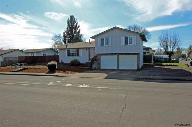 2508 Jackson St SE, Albany, OR 97322 (MLS #731098) :: HomeSmart Realty Group