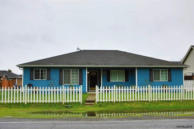 870 Main St, Jefferson, OR 97352 (MLS #731179) :: HomeSmart Realty Group