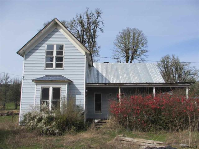 19245 Falls City Rd, Dallas, OR 97338 (MLS #731259) :: HomeSmart Realty Group