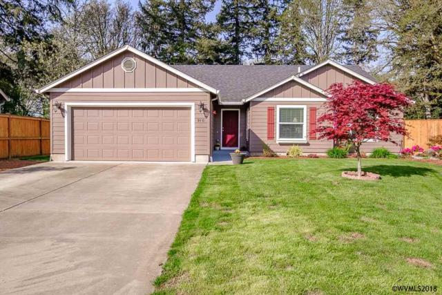 910 Oakmont Lp NE, Albany, OR 97322 (MLS #731281) :: HomeSmart Realty Group