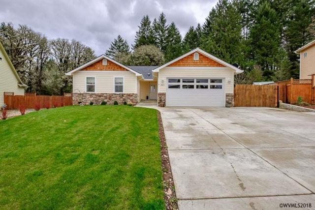 4923 Mimosa Cl, Sweet Home, OR 97386 (MLS #731299) :: HomeSmart Realty Group