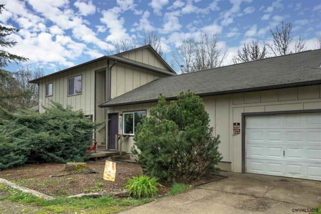 516 S 17th (- 520), Philomath, OR 97370 (MLS #731307) :: HomeSmart Realty Group
