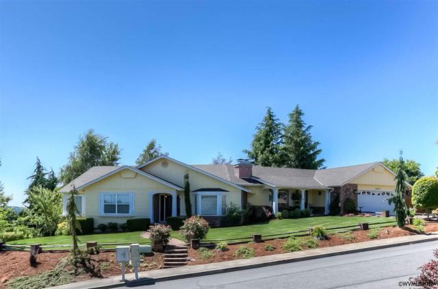 2421 SW Oakwood Dr, Dallas, OR 97338 (MLS #731328) :: HomeSmart Realty Group
