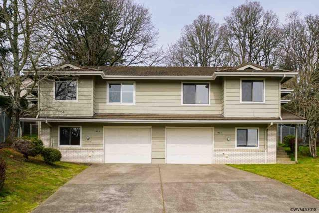 1465 Woodside (- 1467) SE, Salem, OR 97306 (MLS #731339) :: HomeSmart Realty Group
