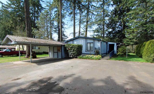 34360 NE Colorado Lake (#1040) #1040, Corvallis, OR 97333 (MLS #731362) :: HomeSmart Realty Group