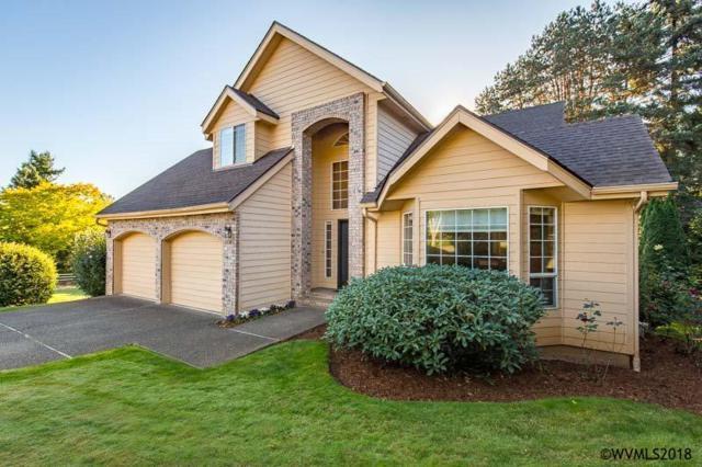 4020 Mandy Av SE, Salem, OR 97302 (MLS #731370) :: HomeSmart Realty Group