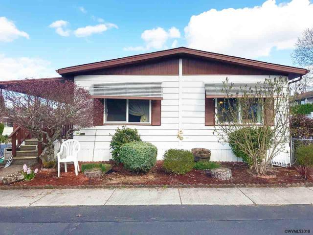 5355 River (#104) N #104, Keizer, OR 97303 (MLS #731376) :: HomeSmart Realty Group
