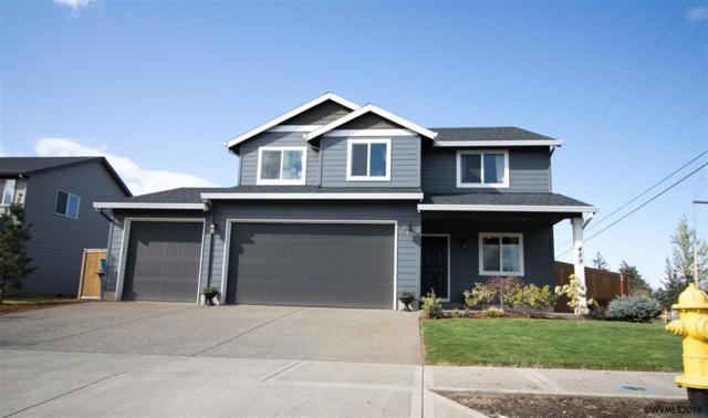 489 Tulip Av, Woodburn, OR 97071 (MLS #731392) :: HomeSmart Realty Group