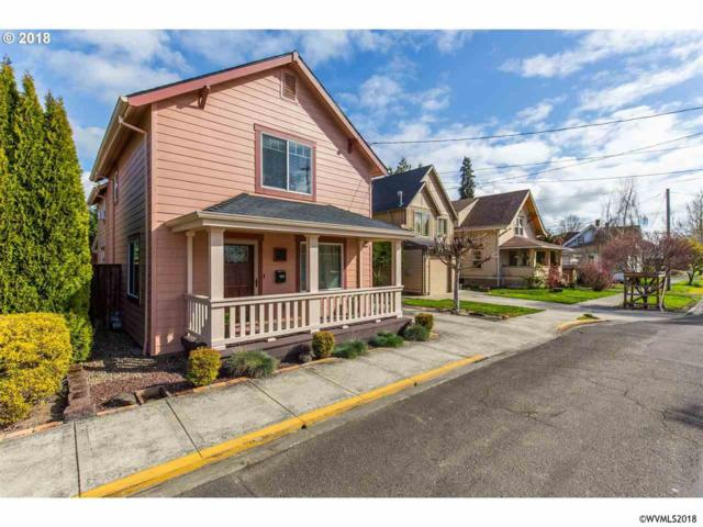 417 SE Washington St, Mcminnville, OR 97128 (MLS #731400) :: HomeSmart Realty Group