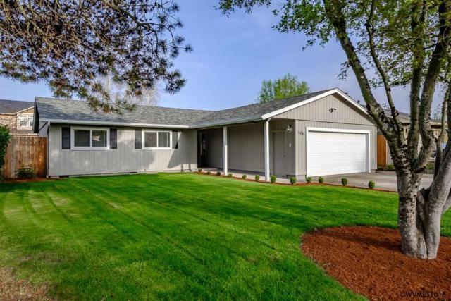 448 Snoopy Ln NE, Salem, OR 97301 (MLS #731447) :: HomeSmart Realty Group