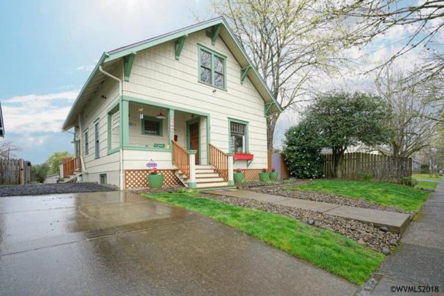 2140 Mill St SE, Salem, OR 97301 (MLS #731465) :: HomeSmart Realty Group