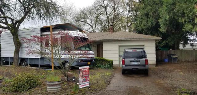 1020 22nd Av SE, Albany, OR 97322 (MLS #731489) :: Gregory Home Team