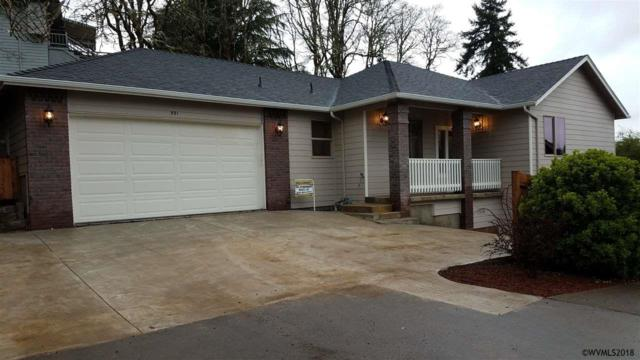 991 Westfarthing Wy NW, Salem, OR 97304 (MLS #731490) :: HomeSmart Realty Group