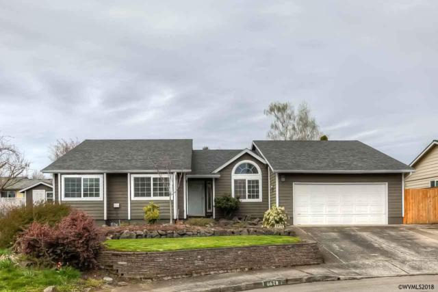 6673 Rock Crystal Ln NE, Keizer, OR 97303 (MLS #731496) :: HomeSmart Realty Group