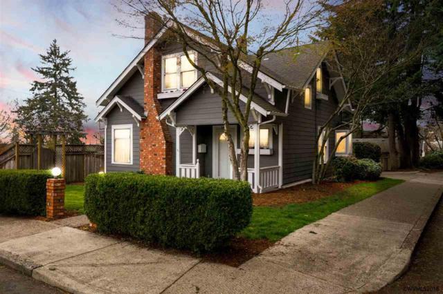 2490 Church St SE, Salem, OR 97302 (MLS #731563) :: HomeSmart Realty Group