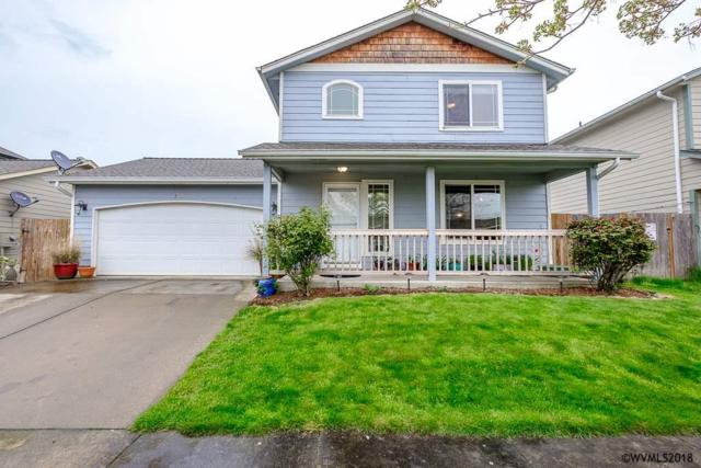 3478 College Lp SE, Albany, OR 97322 (MLS #731566) :: HomeSmart Realty Group
