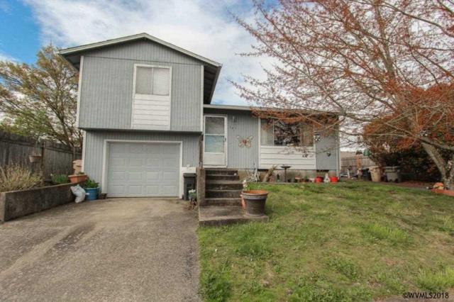 147 25th (& 145) SE, Albany, OR 97322 (MLS #731590) :: HomeSmart Realty Group