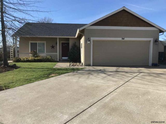 941 Highberger Lp, Aumsville, OR 97325 (MLS #731610) :: HomeSmart Realty Group