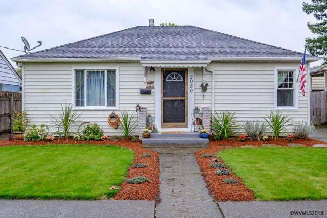2080 Berry St SE, Salem, OR 97302 (MLS #731619) :: HomeSmart Realty Group