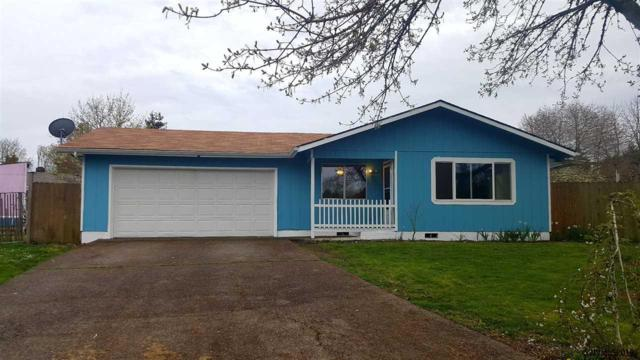 388 Tanglewood Ct, Jefferson, OR 97352 (MLS #731622) :: HomeSmart Realty Group