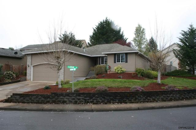 985 Clarmount St NW, Salem, OR 97304 (MLS #731625) :: HomeSmart Realty Group