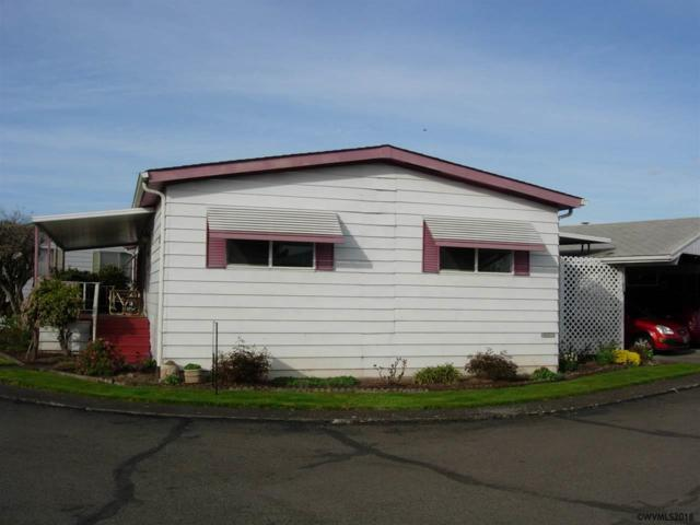 5422 Portland (#128) NE #128, Salem, OR 97305 (MLS #731628) :: HomeSmart Realty Group