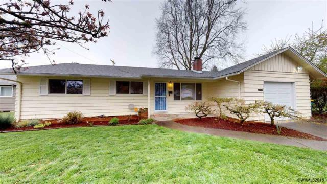 11550 SW 13th St, Beaverton, OR 97005 (MLS #731629) :: HomeSmart Realty Group