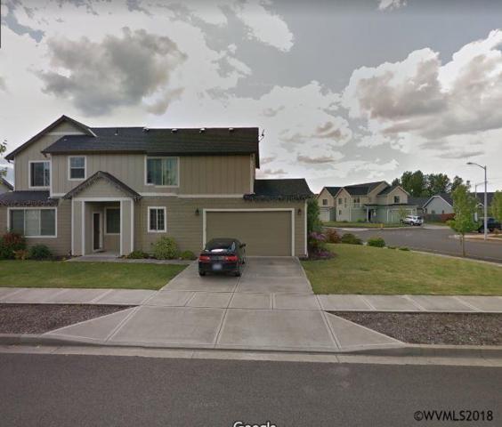 575 Lavender St, Silverton, OR 97381 (MLS #731643) :: HomeSmart Realty Group