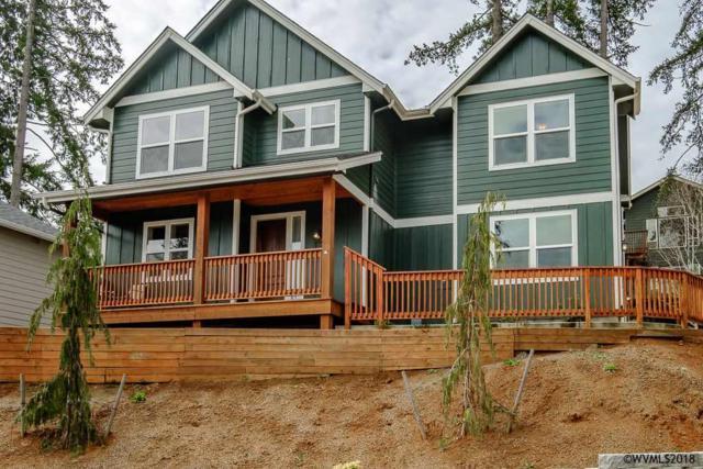 6131 Exodus Ct SE, Salem, OR 97306 (MLS #731661) :: HomeSmart Realty Group