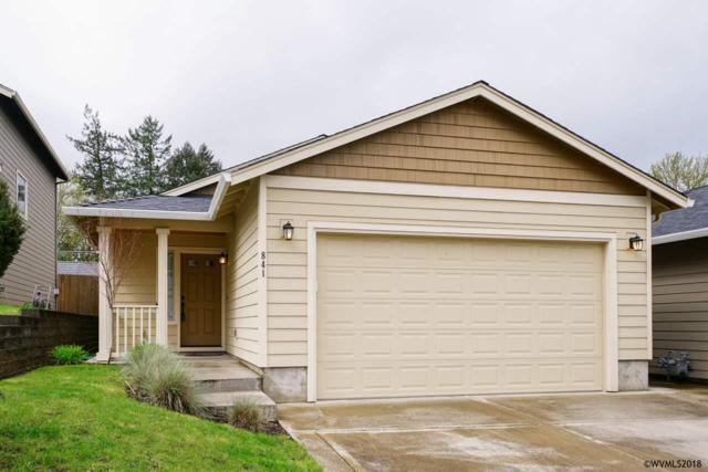 841 Limelight Av NW, Salem, OR 97304 (MLS #731675) :: HomeSmart Realty Group