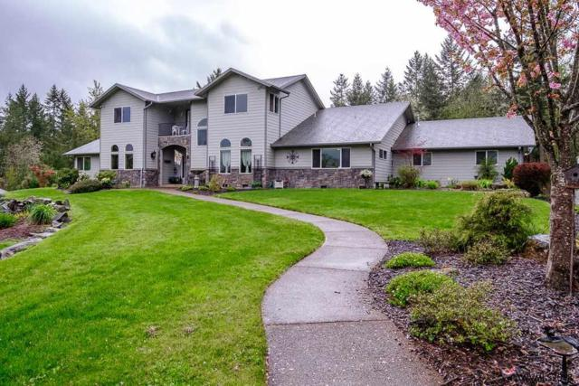 38700 Mountain Crest Ct, Lebanon, OR 97355 (MLS #731683) :: HomeSmart Realty Group