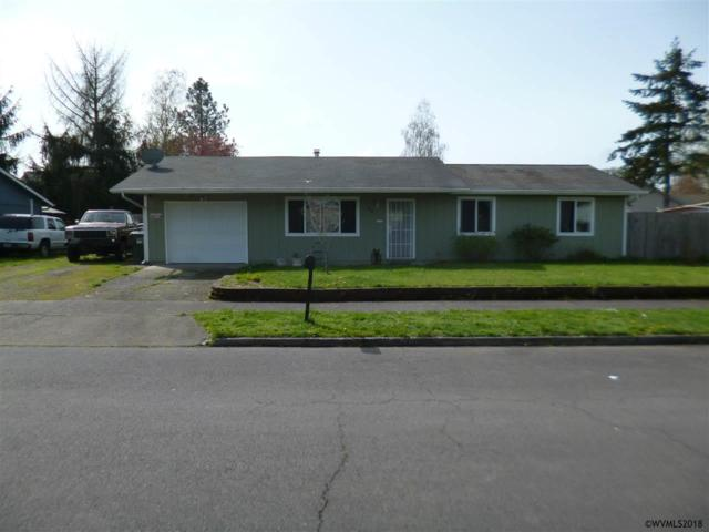 528 Columbia St, Jefferson, OR 97352 (MLS #731687) :: HomeSmart Realty Group