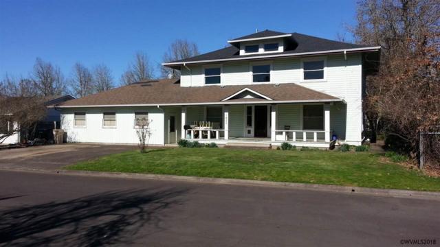 1425 13th Av SW, Albany, OR 97321 (MLS #731694) :: HomeSmart Realty Group