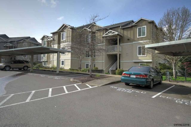 6298 SW Grand Oaks  (#C202) Dr, Corvallis, OR 97333 (MLS #731705) :: HomeSmart Realty Group