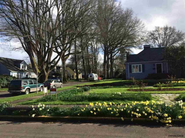 588 NW 35th, Corvallis, OR 97330 (MLS #731719) :: HomeSmart Realty Group