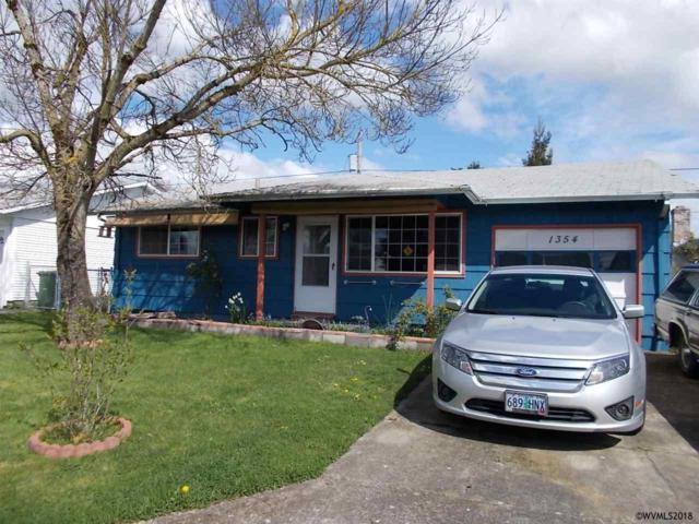 1354 Quinn Rd, Woodburn, OR 97071 (MLS #731734) :: HomeSmart Realty Group